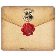 Podložka pod myš Harry Potter - Dopis z Bradavic