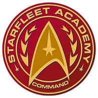 Podložka pod myš Star Trek - Starfleet Academy