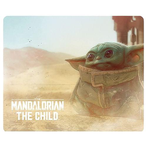 ABYstyle Podložka pod myš The Mandalorian - The Child ABYACC318