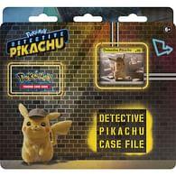 Pokémon: Detective Pikachu Case File