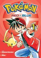 Pokémon: Red a Blue 1