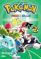 Pokémon: Red a Blue 2