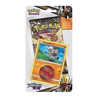 Pokémon: SM 6 - Forbidden Light Rockruff Checklane Blister