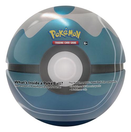 Pokémon: Spring 2020 Poke Ball Tin