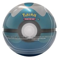 Pokémon: Spring 2020 Poke Ball Tin