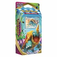 Pokémon: Sword and Shield Vivid Voltage Drednaw Theme Deck