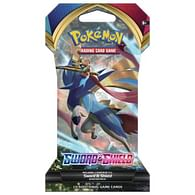 Pokémon: Sword & Shield Sleeved Booster