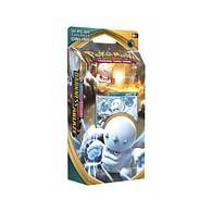 Pokémon TCG: Darkness Ablaze Galarian Darmanitan Theme Deck