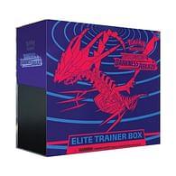 Pokémon TCG: Sword and Shield - Darkness Ablaze Elite Trainer Box