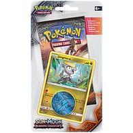 Pokémon: Sun and Moon 3 - Burning Shadows Jangmo-o