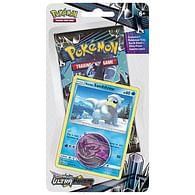 Pokémon: Sun and Moon 5 - Ultra Prism Alolan Shandshrew Checklane Blister
