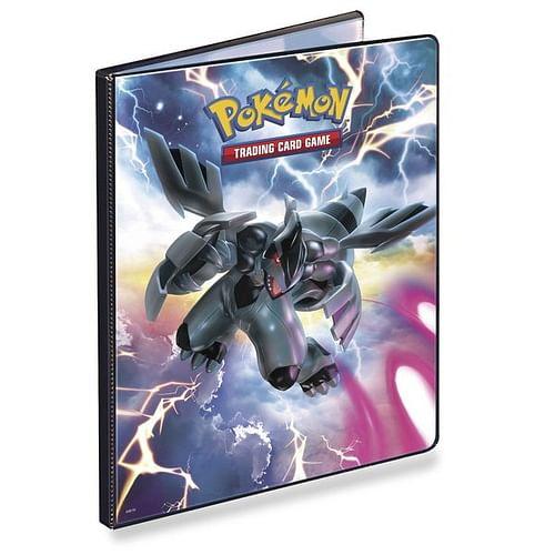 Pokémon: 9 Pocket Portfolio Next Destinies