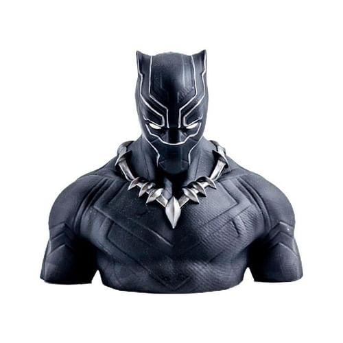 Semic Pokladnička Black Panther