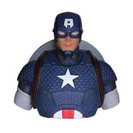 Pokladnička Marvel - Captain America