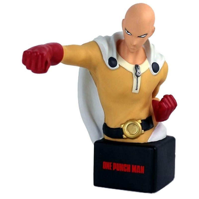 Pokladnička One Punch Man - Saitama Serious   Fantasyobchod.cz