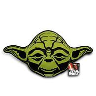 Polštář Star Wars - Mistr Yoda