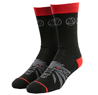 Ponožky Zaklínač - Monster's Bane
