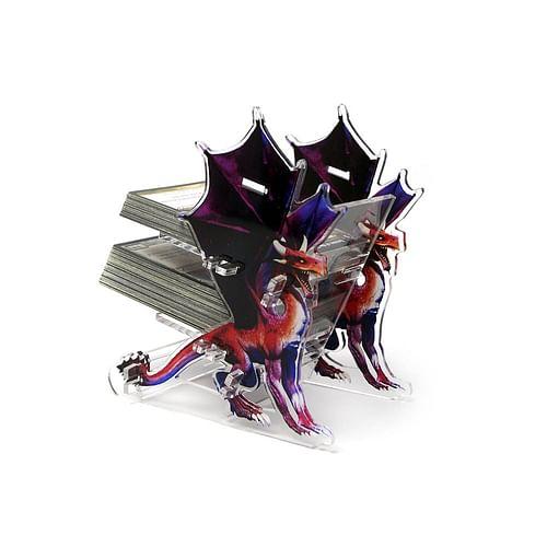 Pořadač na karty 2L Dragon