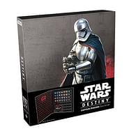 Pořadač na kostky a karty Star Wars: Destiny - Captain Phasma
