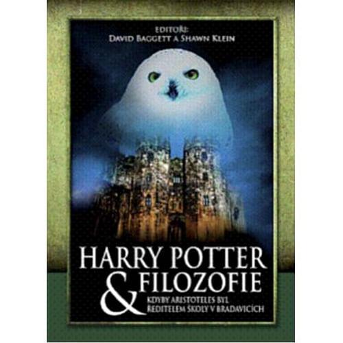 Harry Potter a filozofie