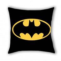 Povlak na polštář - Batman Logo