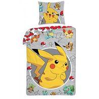 Povlečení Pokémon - Pikachu