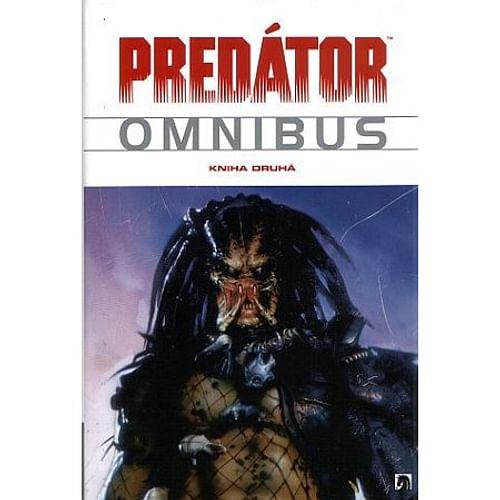 Omnibus:Predátor2