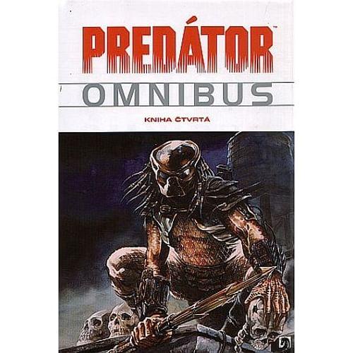 Omnibus:Predátor4
