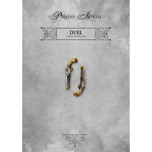 Příběhy Impéria - Duel