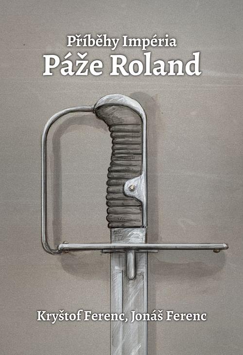 Příběhy Impéria - Páže Roland
