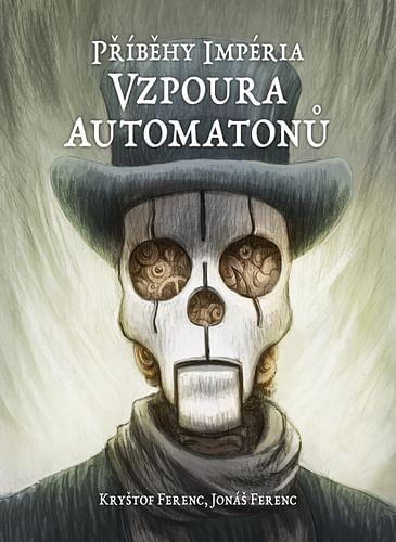 Vzpoura automatonů