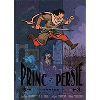 Princ z Persie