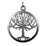 Přívěsek Gondorský strom
