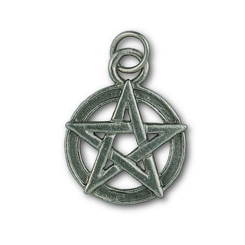 Fantasyobchod Přívěsek pentagram FC25906/3X