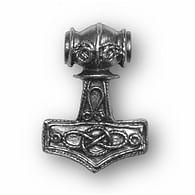 Přívěsek Thorovo kladivo velké