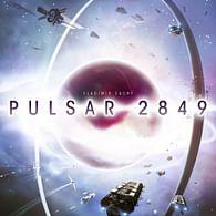 Pulsar 2849 (anglicky)