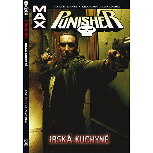 Punisher Max: Irská kuchyně
