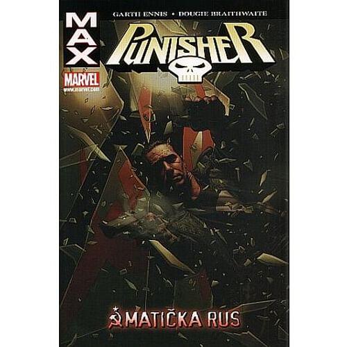 Punisher Max: Matička Rus