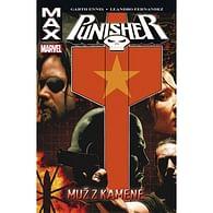 Punisher Max: Muž z kamene