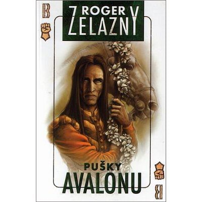 Pušky Avalonu - Roger Zelazny