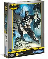 Puzzle DC Comics - Batman, 1000 dílků