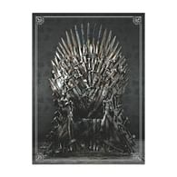 Puzzle Game of Thrones: Železný trůn, 1000 dílků
