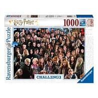Puzzle Harry Potter - Challenge, 1000 dílků