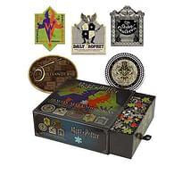 Puzzle Harry Potter Diagon Alley Shop Signs, 5x200 dílků