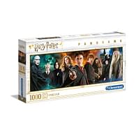 Puzzle Harry Potter - Panorama, 1000 dílků