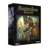 Puzzle Kingdom Come: Deliverance - Henry, 1500 dílků