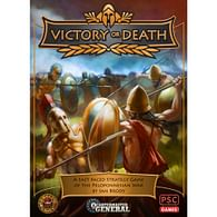 Quartermaster General - Victory or Death: The Peloponnesian War