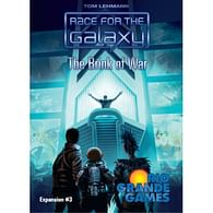 Race for the Galaxy - Brink of war