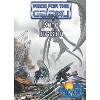 Race for the Galaxy - Xeno Invasion
