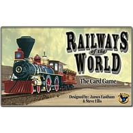 Railways of the World: The Card Game